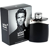 Nước Hoa Nam MontBlanc legend edt 100ml full