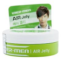 Sáp Vuốt Tóc Dành Cho Tóc Thưa Và Nhuyễn Ubermen Air Jelly (70g)