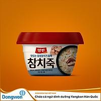 Cháo cá ngừ dinh dưỡng Yangban Hàn Quốc