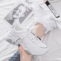 Giày Thể Thao Nữ IELGY Có 4 Màu Thời Trang Hàn Quốc