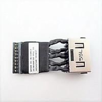 Dây Cáp Sạc Cổng Nguồn DC Cho Lenovo ThinkPad P50 P51 P70 P71 DC30100PJ00 SC10K06991