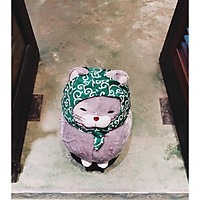 Thú Nhồi Bông Mèo Amuse Nhật Bản