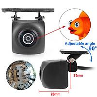 Camera lùi AHD 1080P độ nét cao dùng cho màn hình ô tô, xe hơi FA816 điện áp DC12 (V), công suất 5W