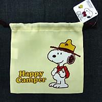 Túi gút chú chó Snoopy