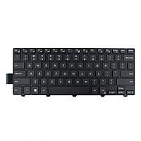 Bàn phím thay thế dành cho laptop Dell Inspiron 3442, 3443 có đèn nền