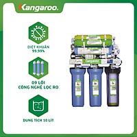 Máy Lọc Nước RO Không Vỏ Tủ Kangaroo KG109A 9 Lõi - Hàng Chính Hãng