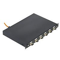 Hộp phối quang ODF, cổng kết nối SC Duplex Single-mode, số cổng tùy chọn 12FO 24FO - Hàng chính hãng PANDUIT