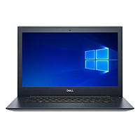Laptop Dell Vostro 5471 VTI5207W Core i5-8250U/Win 10 14 inch (Silver) - Hàng Chính Hãng