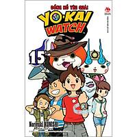 Yo-Kai Watch - Đồng Hồ Yêu Quái Tập 15
