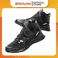 Giày Thể Thao Nam Biti's Hunter X Z MIDNIGHT BLACK MID DSMH06301DEN (Đen)