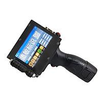 Máy in date cầm tay thông minh khổ lớn 25.4mm Promax T3 (In logo, in mã vạch, in kí tự, in hạn sử dụng, ngày sản xuất trên mọi chất liệu) - Hàng nhập khẩu