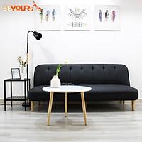 Ghế Sofa Da Thông Minh BEYOURs Bumbee Sofa Bed Giường Nằm Kiểu Hàn Lắp Ráp