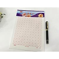 Combo giấy luyện viết tiếng Trung (Chữ Hán) - ô chữ Mễ (10-20 tập)
