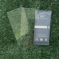 Bộ 2 cường lực Samsung Note 10 Lite cao cấp Gor - Hàng nhập khẩu