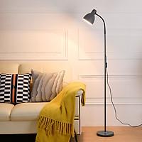 Đèn cây đứng sang trọng xoay 360 di chuyển tiện lợi khắp nơi tháo lắp nhỏ gọn không kèm bóng đèn