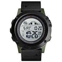 Đồng hồ bấm giờ không thấm nước Báo thức ngày hiển thị trong tuần SKMEI 1476 Man Digital