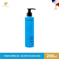 Toner dịu nhẹ - HYPO-SENSIBLE TONER (200ml) - Academie Scientifique de Beaute
