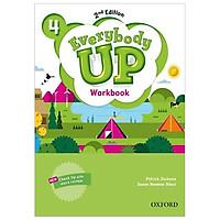 Everybody Up 2E 4: Workbook