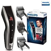 Tông đơ cắt tóc cao cấp thương hiệu Philips HC7460/15 - HÀNG NHẬP KHẨU
