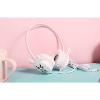 Tai Nghe Headphone Chơi Game Có Dây cao cấp y.010