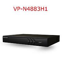 Đầu ghi 4CH 8.0MP NVR VP-N4883H1-Hàng chính hãng