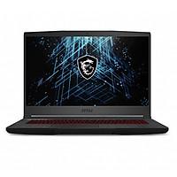 Laptop MSI GF75 10SC- 013VN Đen (CPU i7-10750H, RAM 8GB, ssd 512GB NVMe PCIe , VGA GTX 1650 ,GDDR5 4GB, Win 10, 17.3 inch FHD) - Hàng chính hãng