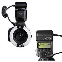 ĐÈN FLASH VILTROX MACRO RING JY670N (I-TTL) FOR NIKON Hàng Nhập Khẩu