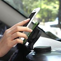 Giá đỡ điện thoại bằng nhựa dùng trên xe hơi