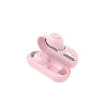 Tai Nghe Bluetooth True Wireless TW10 - Tai Nghe Không Dây - Kết Nối Bluetooth 5.0 Tiết Kiệm Pin - Chống Ồn - Âm Thanh HiFi - Chống Nước