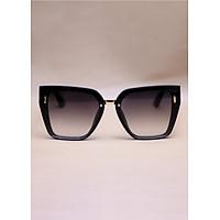 Kính Mát Nữ Nhựa Tràn Viền Thời Trang MN1060 - One Size