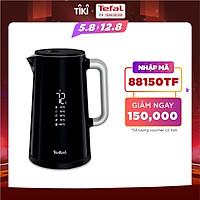 Bình đun siêu tốc Tefal Smart & Light KO850810 - 1800W, 1.7L - Hàng Chính Hãng