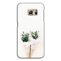 Ốp Lưng Dành Cho Samsung Galaxy S7 Edge Mẫu 162