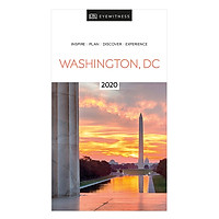 DK Eyewitness Travel Guide Washington, DC: 2020 - Travel Guide (Paperback)