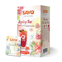 Trà Thảo Mộc SAVO LOVING (Loving Herbal Tea)