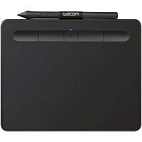 Bảng vẽ Wacom Intuos Bluetooth S CTL-4100WL Đen - Hàng Chính Hãng