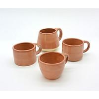 Bộ Ly Cà-phê Morning Coffee 02 - 4 Ly