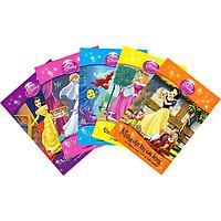 Combo Disney Công Chúa (5 Tập)