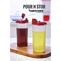 Bình Stor N Pour Tupperware