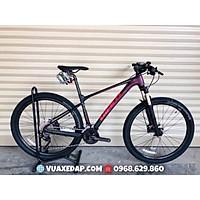 Xe đạp MTB cao cấp Giant SLR 3 27.5 mới 2021 (Khung đổi màu, cối nổ)