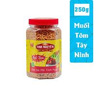 Muối Tôm Tây Ninh Tinh Nguyên (250g)