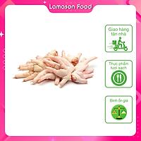 [Chỉ giao HN] Chân gà chữ A tươi CP Foods 500gr/khay