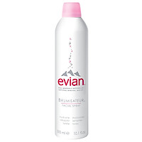 Nước Xịt Khoáng Evian Facial Spray EV300ML (300ml)
