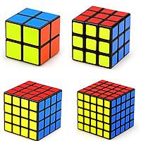Set Khối Cube Cho Trẻ Em Mới Bắt Đầu (MF2S 2x2 MF3S 3x3 MF4S 4x4 MF5S 5x5)