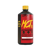 Hỗ Trợ Chuyển Hóa Chất Béo Mutant MCT OIL 946ml