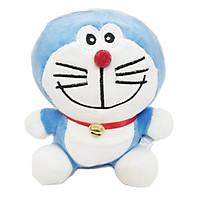 Gấu Bông Mèo Máy Doremon Đáng Yêu