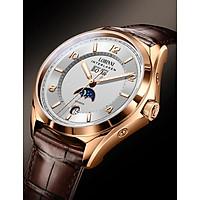 Đồng hồ nam chính hãng Lobinni No.18016