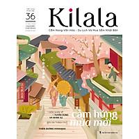 Kilala tập 36 | Cẩm nang văn hóa - du lịch và mua sắm Nhật Bản