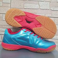 Giày bóng chuyền nam cao cấp màu xanh ngọc (Size 37-44)