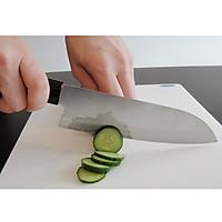 Dao inox làm bếp 23.5cm (Loại Petit) - Hàng Nội Địa Nhật