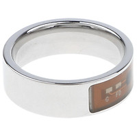 NFC Smart Ring Intelligent Wear Ring Cell Phone Accessories for Android IOS